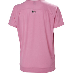 Helly Hansen HP Racing - T-shirt manches courtes Femme - rose